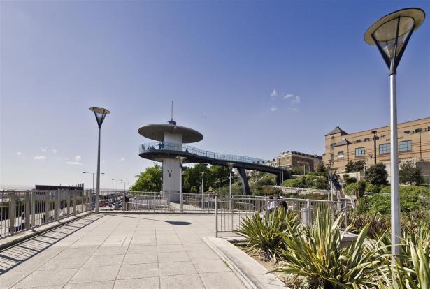 Promenade Southend o