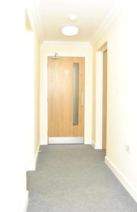 Entrance Hall throug