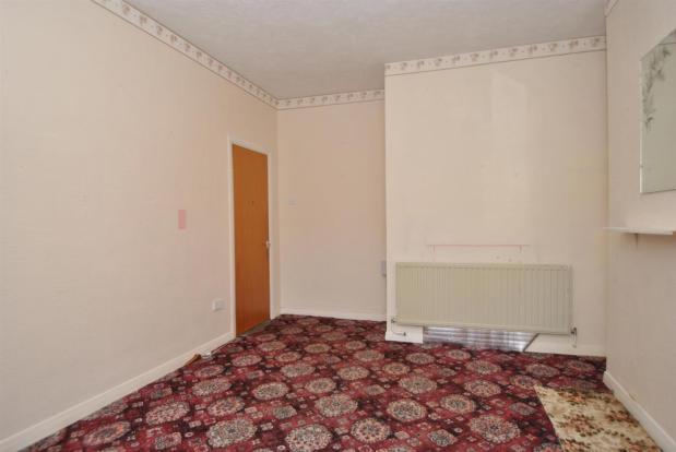Bedroom 1 (other vie