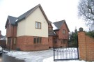 Detached home in Hutton Place, Hutton...