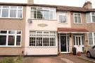 3 bedroom Terraced property for sale in Belgrave Avenue...
