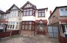 Christie Gardens End of Terrace property for sale