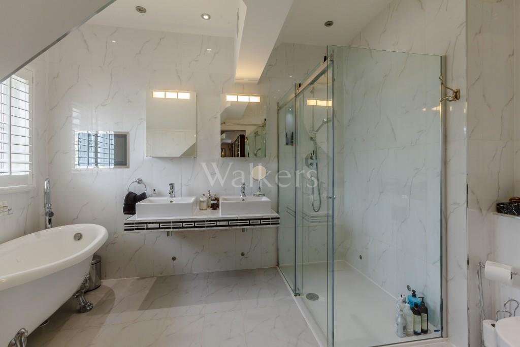 Stonebond Properties,Bathroom
