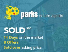 Get brand editions for Parks Estate Agents, Bristol