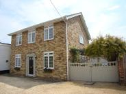 4 bed Detached property in High Street, Somersham...