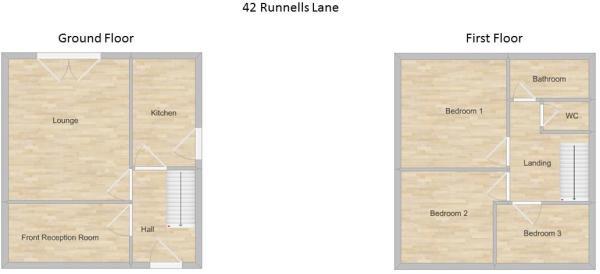 42 Runnells Lane - F