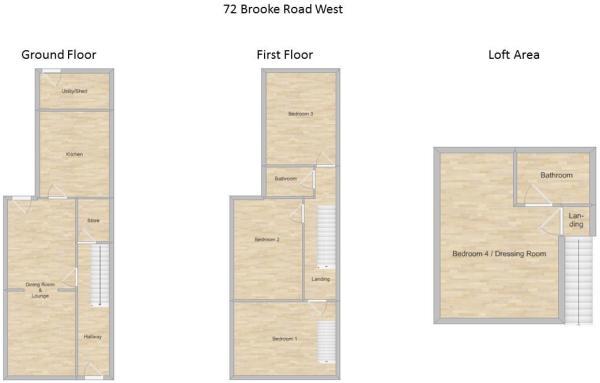 72 Brooke Road West
