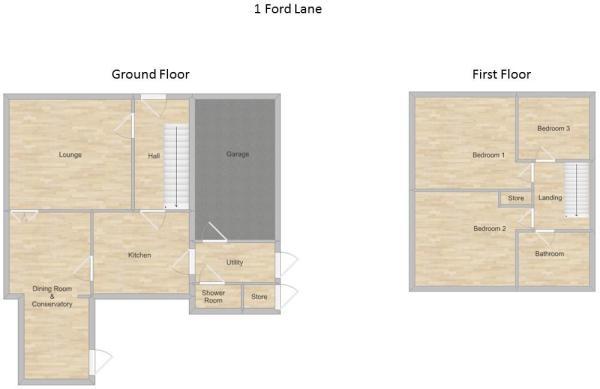 1 Ford Lane - Floorp