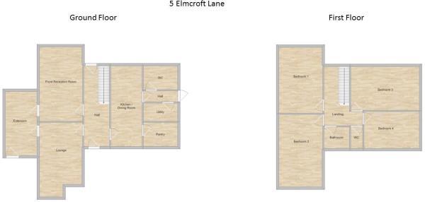 5 Elmcroft Lane - Fl