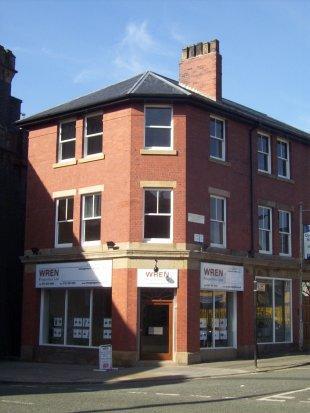 Wren Properties Ltd, Manchesterbranch details