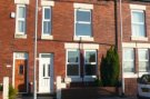 2 bedroom property to rent in Ralph Street Clayton...