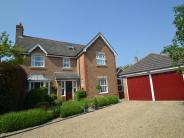 5 bedroom Detached home in Blamire Drive, Binfield...