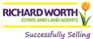 Richard Worth Property Services, Bracknell logo