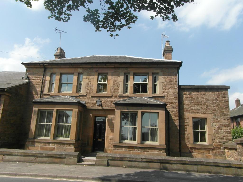 4 Bedroom Semi Detached House For Sale In Church Street Eckington Sheffield S21 4bh S21