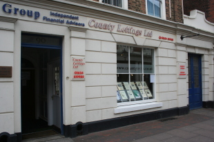 County Lettings Ltd, Rochesterbranch details