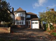 4 bed Detached home for sale in Coniston Road...