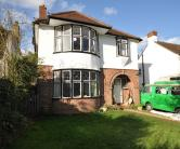 4 bedroom Detached house for sale in Langley Hill...
