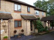 Terraced home to rent in Alfred Close, Crawley