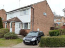 2 bed semi detached home in Tintern Road, Crawley