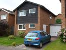 Detached house in Kelso Close, Crawley