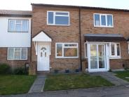 Terraced property in Matthey Place, Crawley
