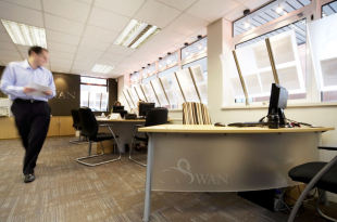 Swan Property Management, Crawley branch details