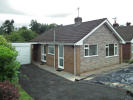 Detached Bungalow in 43 Pentrosfa Crescent...