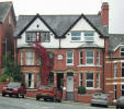 5 bedroom Terraced property in Tregarth Grosvenor Road...