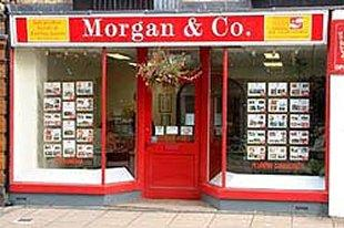 Morgan & Co, Llandrindod Wellsbranch details