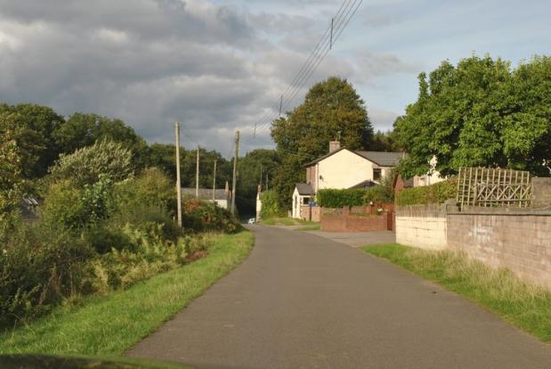 Quiet Road Access