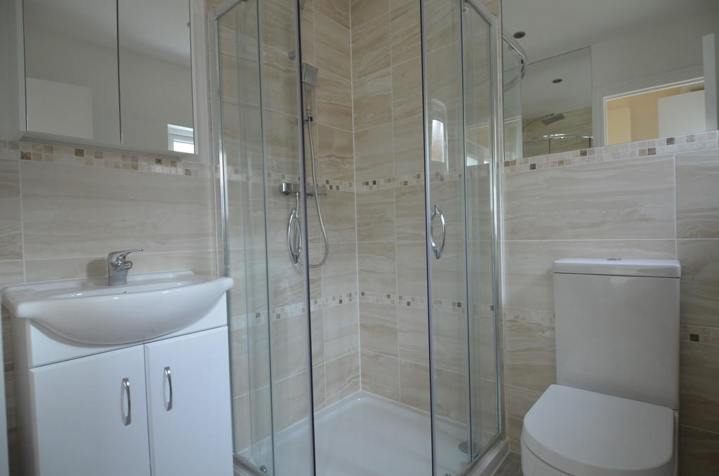Contemporary Bath...