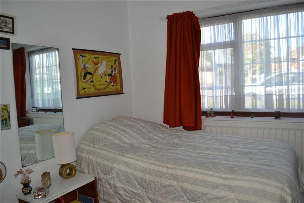L-Shaped Bedroom Two