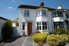 property to rent in Leigh Park Close, Leigh-On-Sea