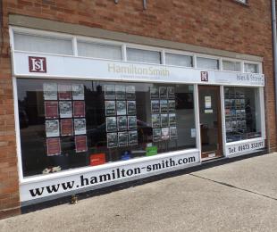Hamilton Smith, Rushmere St. Andrewbranch details