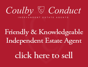 Get brand editions for Coulby Conduct, Northwich