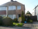 house to rent in Rusham Park Avenue...