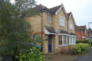 6 bed semi detached house to rent in Nightingale Shott, Egham...