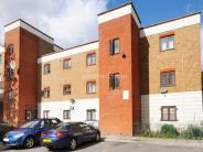 1 bedroom Flat to rent in Hewison Street, Bow E3