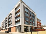 Flat for sale in Windsor Court, Bow E3