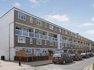 3 bedroom Flat in Ellsworth Street...