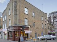 1 bed Flat for sale in Gladstone Place, Bow E3