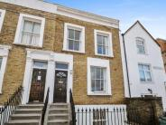 1 bedroom Flat in Wrights Road, Bow E3