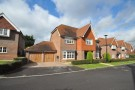5 bedroom Detached property to rent in Goddard Close