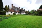 7 bedroom Detached house to rent in Derby Road