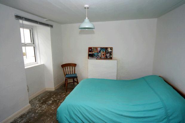Reception 3 /Bedroom