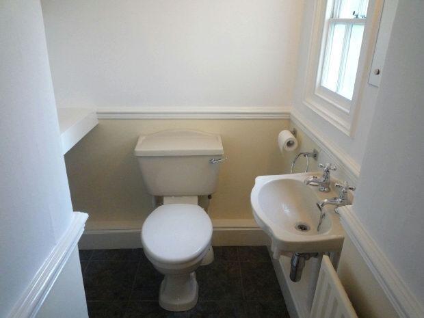 Utilty /WC
