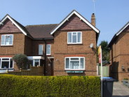 3 bed semi detached home to rent in Glebe Road, Cuckfield...