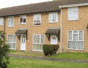 Terraced house to rent in Payne Close, Pound Hill...