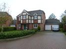 5 bed Detached house in Ryecroft, Longfield Hill...