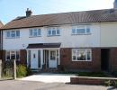 Terraced home in Farm Avenue, Swanley, BR8